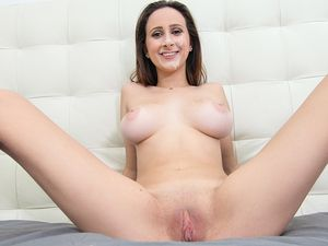 Face Riding Hottie Needs His Big Dick Inside Her