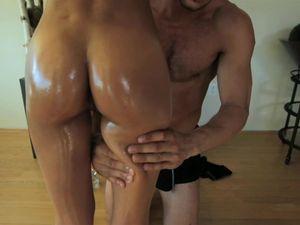 Fit Couple Has A Flexible Fuck Scene For Pleasure