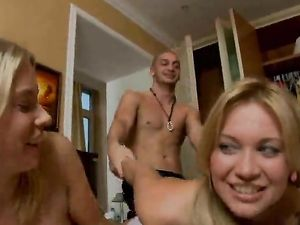 Blonde Angels Love Pleasing Young Boys Desires