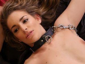 Beauty Visits A Kinky Millionaire For Naughty BDSM Sex