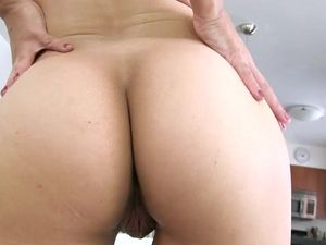 Big Natural Titjob Excites Him For Her Latina Pussy